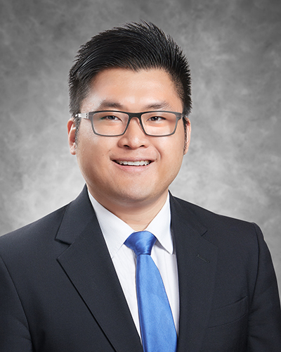 Workers Compensation Attorney Lehoan T. Pham of Fitch, Johnson, Larson and Held, P.A.