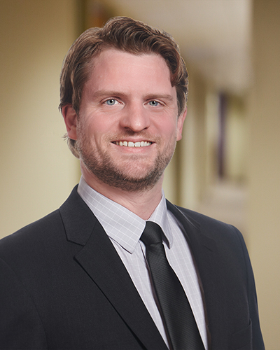 Workers Compensation Attorney Gregory Singleton of Fitch, Johnson, Larson and Held, P.A.